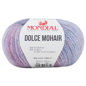 LANA DOLCE MOHAIR 81