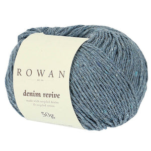 DENIM REVIVE DE ROWAN