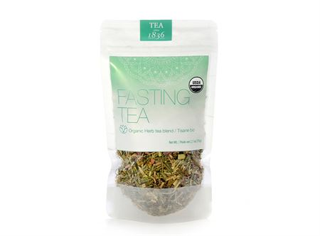 Fasting Tea - Organic Herb Blend