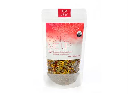 Wake Me Up! - Organic Spice Blend