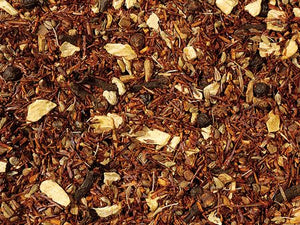 Red Head (Chai): Herbal Blend (Rooibos/Peppercorn/Cardamom)
