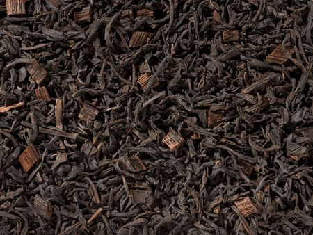 Vanilla Bean: Black Tea Blend