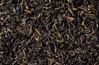 Black Velvet Cream: Black Tea Blend (Earl Grey)