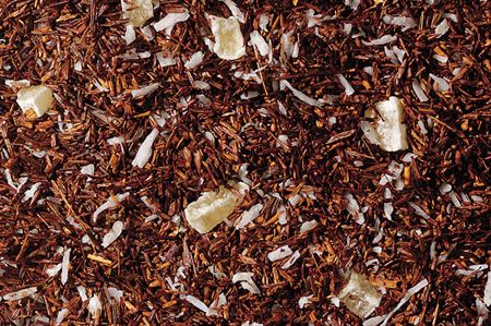 Colada Sunset: Herbal Blend (Rooibos/Pineapple/Coconut)