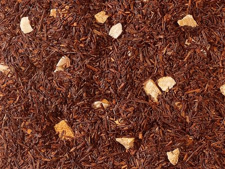 Orange Zest: Herbal Blend (Rooibos/Orange)