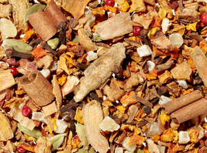 Pumpkin Pie: Herbal Blend (Pumpkin/Ginger)