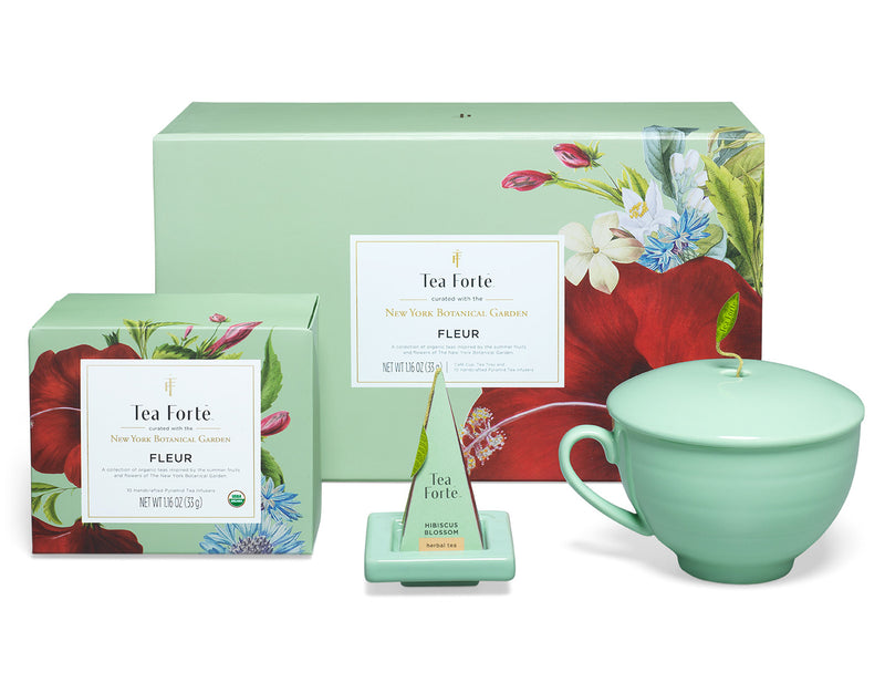 Fleur Gift Set with Gift Box