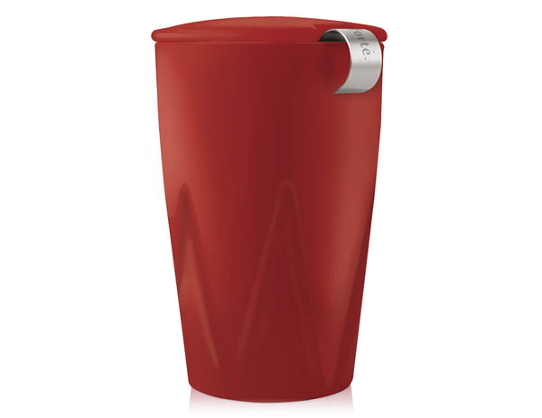 Cranberry Forte KATI Steeping Cup & Infuser