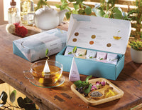 Wellbeing Petite Presentation Box