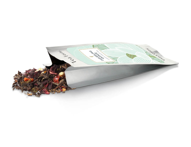 Tea Forte Lotus Single Steep Assortment