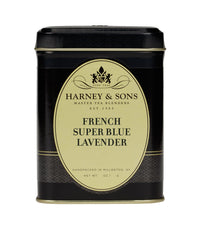 French Super Blue Lavender