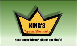 King's Toys and Electronics