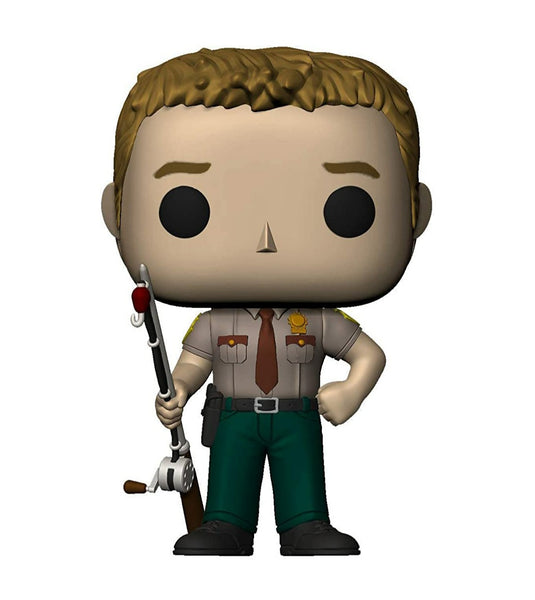 Super Troopers Foster (767) - Funko POP! Movies