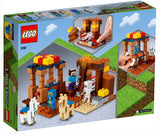 LEGO Minecraft The Trading Post (21167)