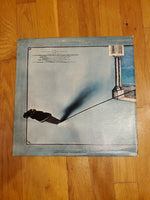 Genesis - Trespass - LP Record - 1980