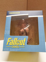 Fallout Hancock Figure Loot Crate Exclusive