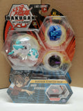 Bakugan Battle Planet - Starter Pack - Haos Hydrous