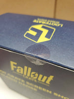 Fallout 4 Paladin Danse Screen Shot Figure Fallout Loot Crate