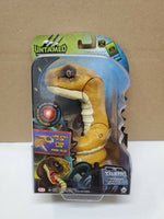 Fingerlings Untamed Toxin the Rattlesnake Figure New in box -Batteries Included!