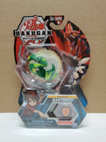 Bakugan Battle Planet - Mantonoid (rare)
