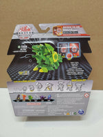 Bakugan Armored Alliance Baku-Gear - Ventus Trox Ultra Cyclonator