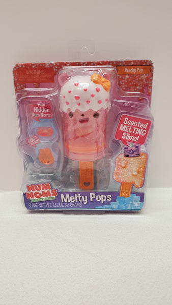 Melty Pops
