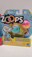 Zoops Wacky Zooming Animals