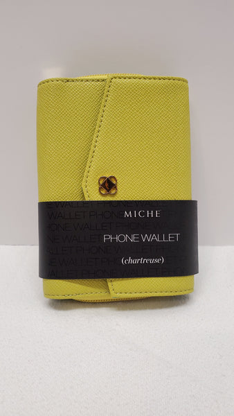 Miche Phone Wallet