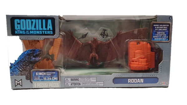 Rodan Character - Godzilla King of the Monsters