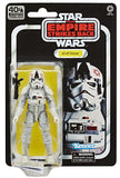 Star Wars the Black Series At-At Driver Toy Action Figure 40th Anniversary