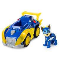 Paw Patrol - Chase: Deluxe Vehicle with light and sound