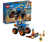 LEGO City (Retired Set) Monster Truck (60180)