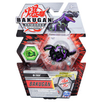 Bakugan Armored Alliance - Darkus Trox