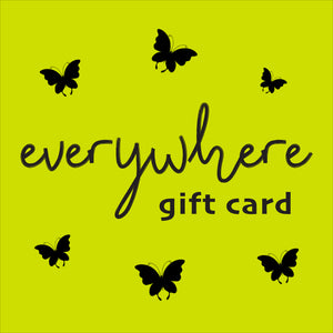 Everywhere Goodness Gift Card