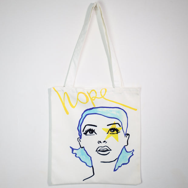 HOPE Tote Bag - Jayson Brunsdon Home