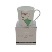 PINKSHADES Art Mug - Jayson Brunsdon Home
