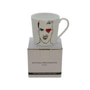 HUNK - SET OF 3 ART MUGS - Jayson Brunsdon Home