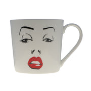HOTLIPS - SET OF 3 ART MUGS - Jayson Brunsdon Home