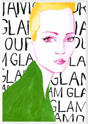 I AM GLAMOUR - Jayson Brunsdon Home
