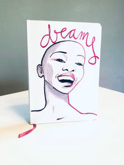 DREAMS Notebook