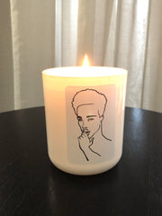 Jayson Brunsdon Ancient Woods and Myrrh Candle - Jayson Brunsdon Home