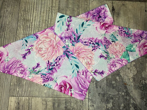 Floral Dream Bandana