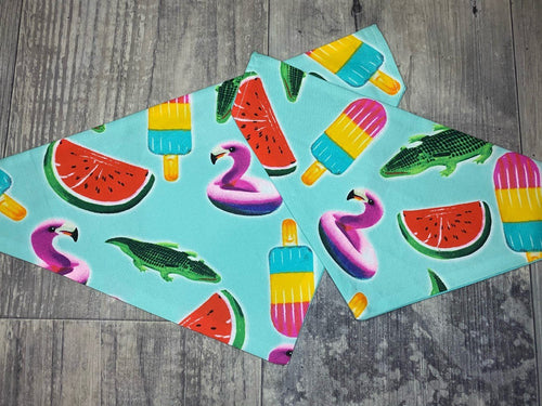Summer Playtime Bandana