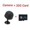WIRELESS WIFI CAMERA - 50% OFF Limited Time Offer