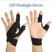 LED Glove with Waterproof Lights 🔦🧤 🔥🔥SAVE UP TO 75% OFF!🔥🔥