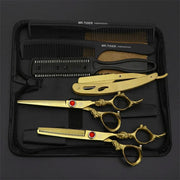 Japanese Steel Barber Set ✂ NOW 50% OFF!!! 🔥
