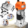 Woodworking Electric Trimmer 800W 👷🏼‍♂️ 🔥HOT SALE!! UP TO 56% OFF!!🔥