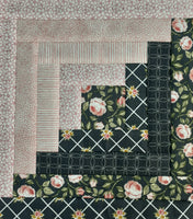 Log Cabin Block Beginners Quilting Class 22nd May