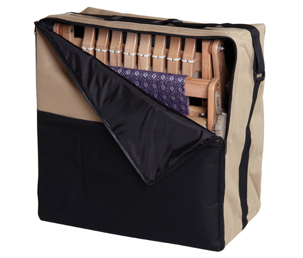 Katie table loom carry Bag
