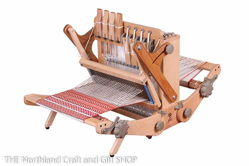 Katie table loom 8 shaft